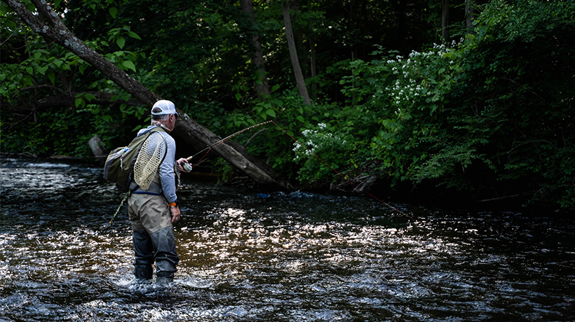 Euro Nymphing Tips for Trout