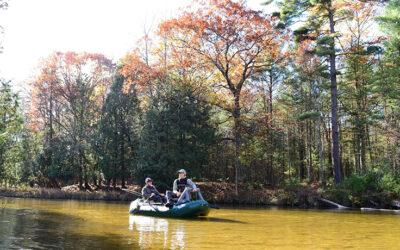 Fall Fly Fishing Blog Cover 400x250
