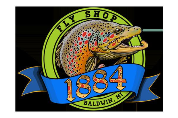Douglas Outdoors 1884 Fly Shop