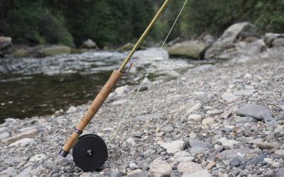 Douglas Outdoors A Guide To Hopper Fishing Season 400x250