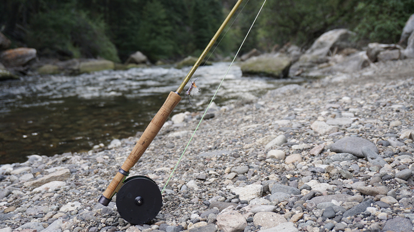 How to Fish Hoppers