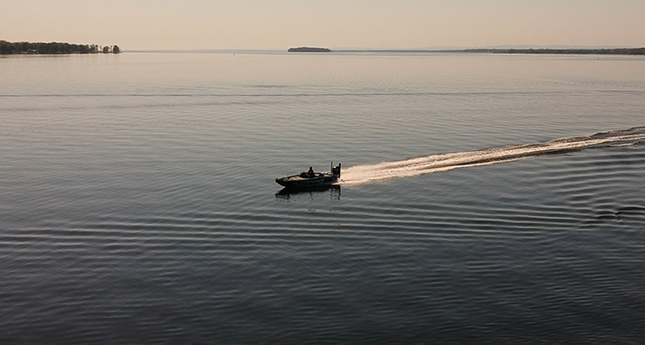 Douglas Outdoors Big Money Opens Bass Fishing Tournament Oneida Lake