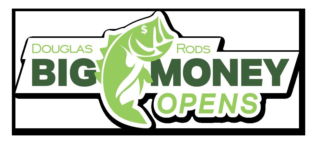 Douglas Outdoors Big Money Opens Logo