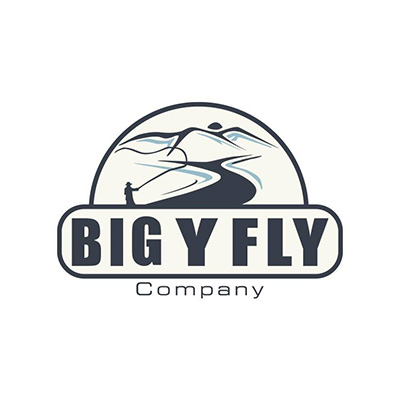 Douglas Outdoors Big Y Fly