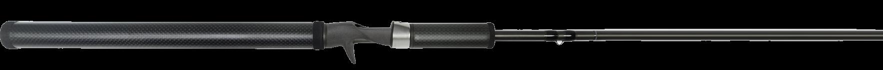 Douglas Outdoors Casting Rods Xmatrix Handle Carbon
