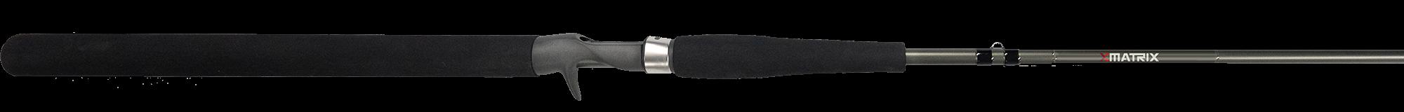 Douglas Outdoors Casting Rods Xmatrix Handle Full Taper