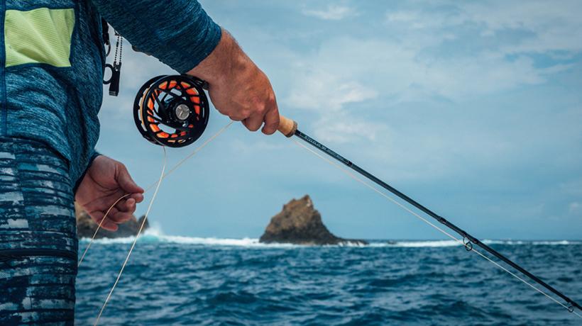 Fly Fishing in Costa Rica – La Pura Vida
