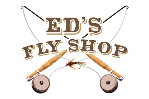 Douglas Outdoors Eds Fly Shop