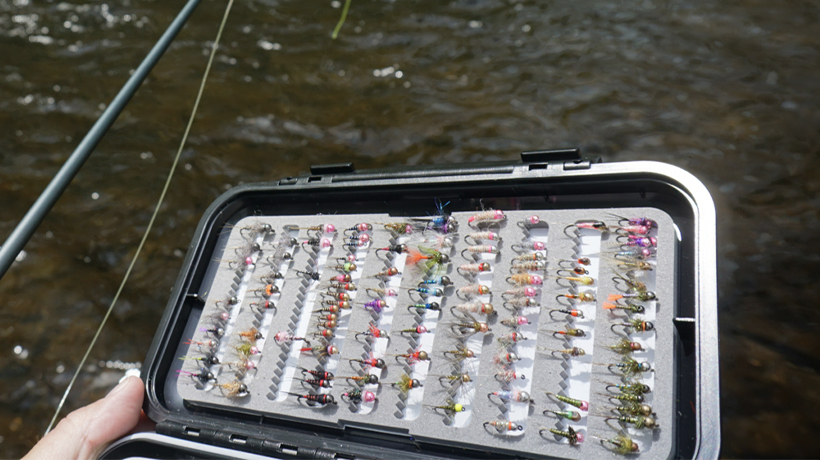 Euro Nymphing for Beginners: Rigging the Rod