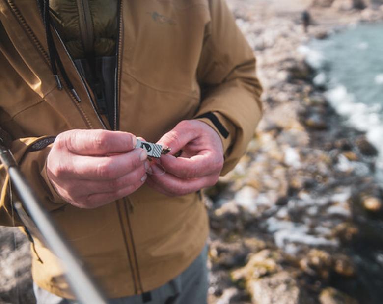 Douglas Outdoors Fly Fishing Tools