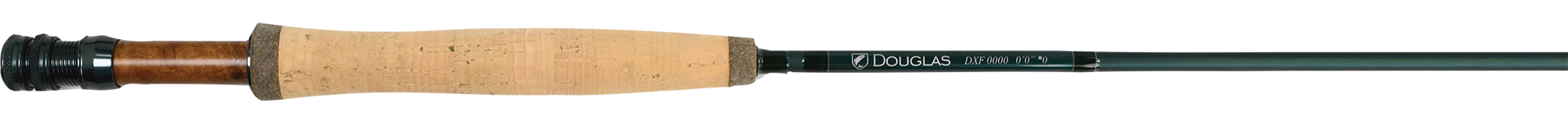 Douglas Outdoors Fly Rods Dxf Handle A