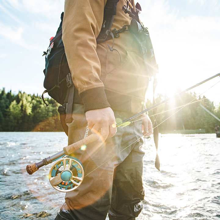 Douglas Outdoors Fly Rods Lrs Features