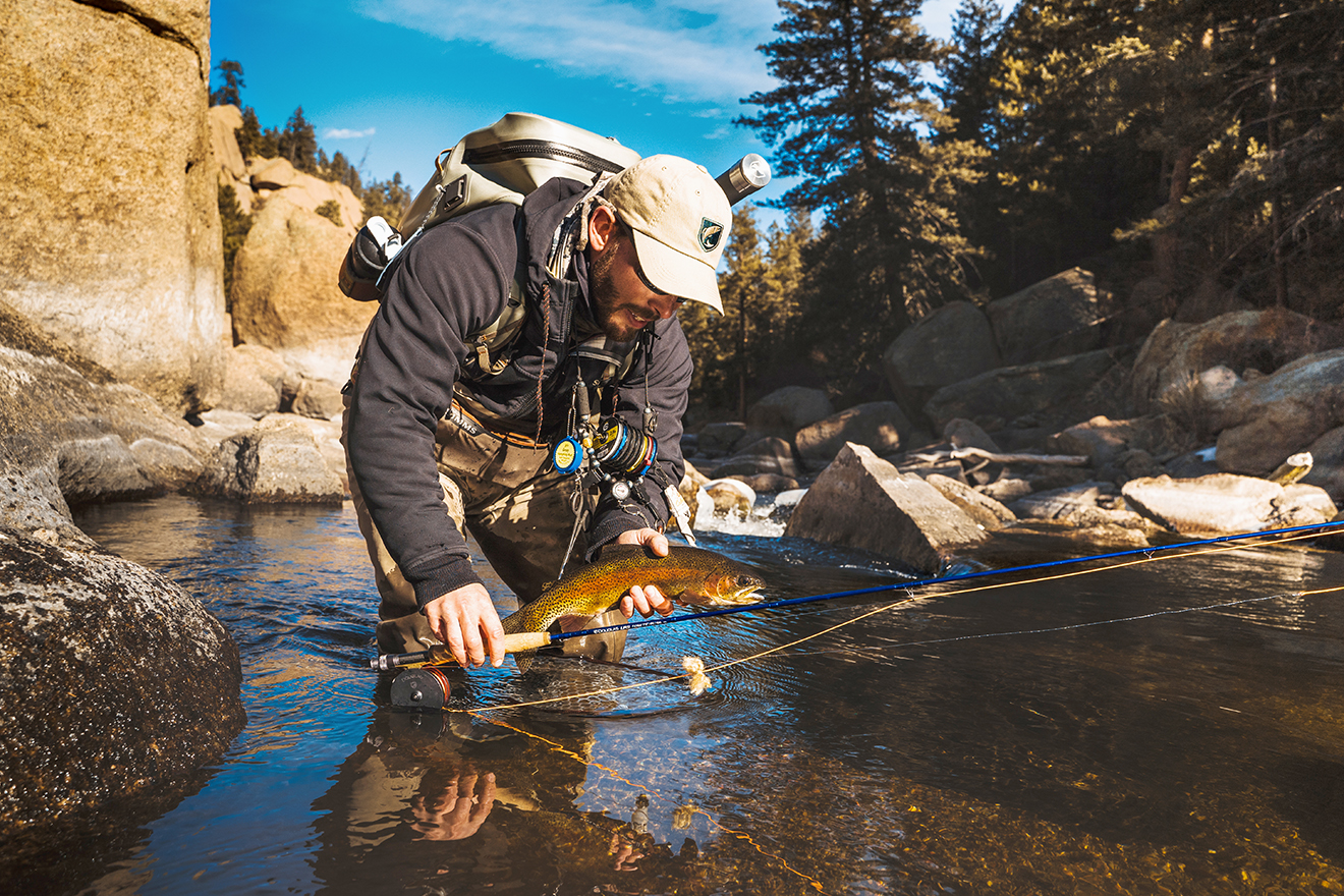 Douglas Outdoors Fly Rods Lrs Gallery 01