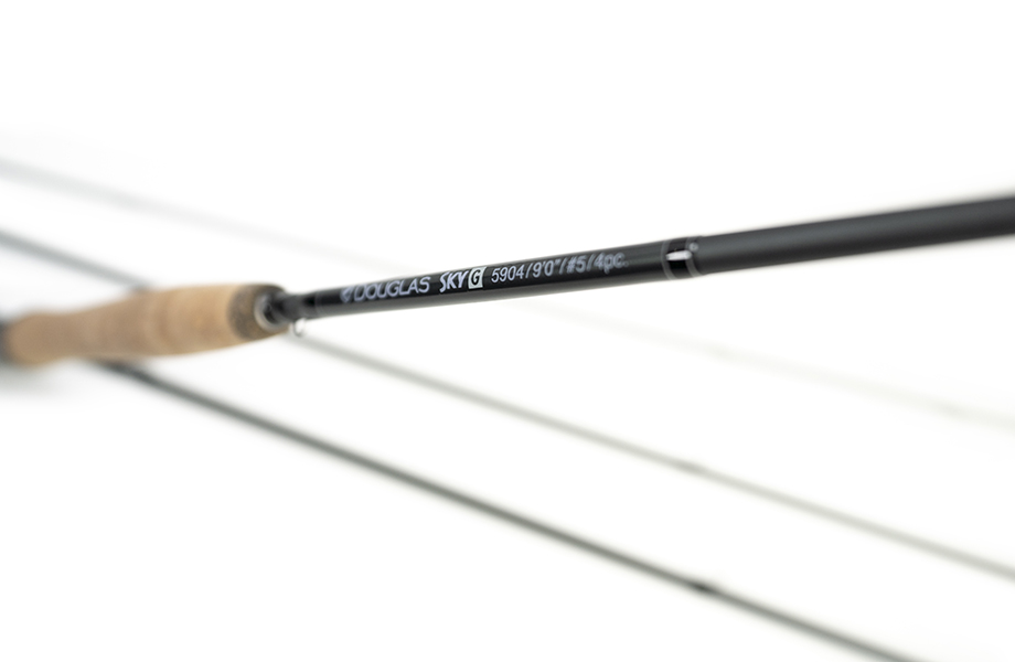 Douglas Outdoors Fly Rods Sky G Product 10