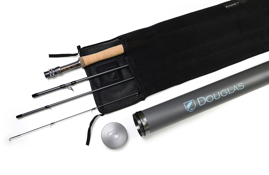 Douglas Outdoors Fly Rods Sky Product 01