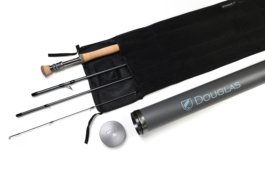 Douglas Outdoors Fly Rods Sky Product 02