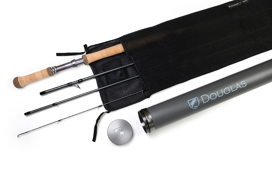 Douglas Outdoors Fly Rods Sky Product 04