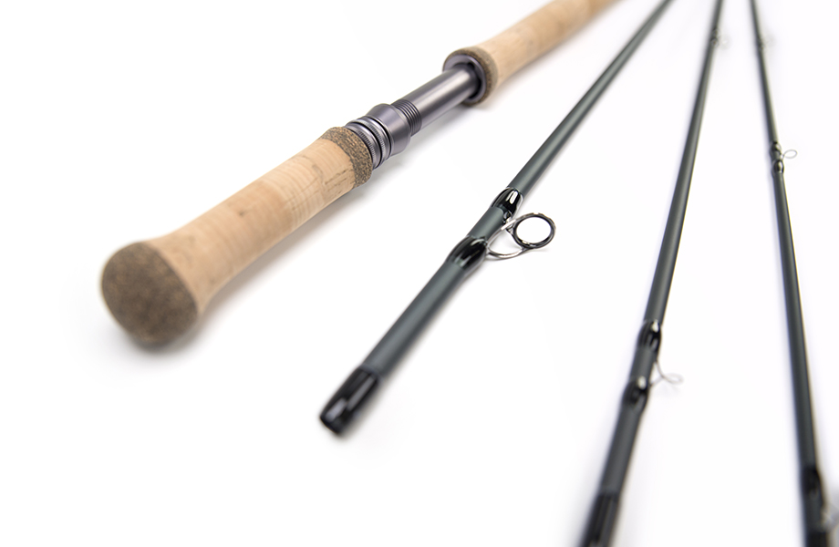 Douglas Outdoors Fly Rods Sky Product 08