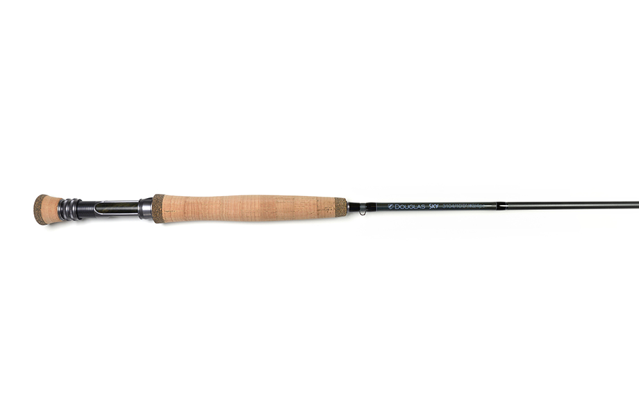 Douglas Outdoors Fly Rods Sky Product 10