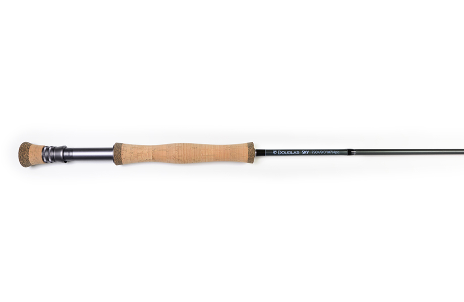 Douglas Outdoors Fly Rods Sky Product 11