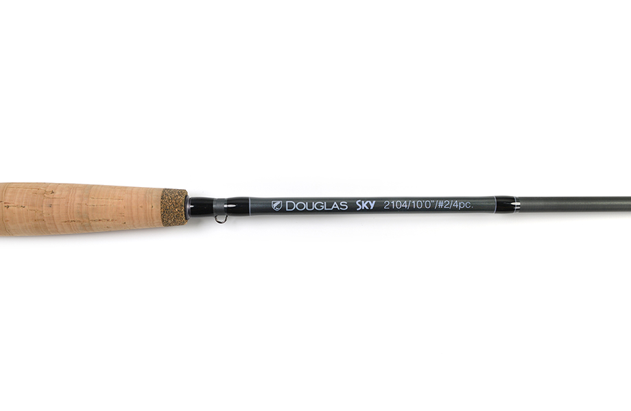 Douglas Outdoors Fly Rods Sky Product 14