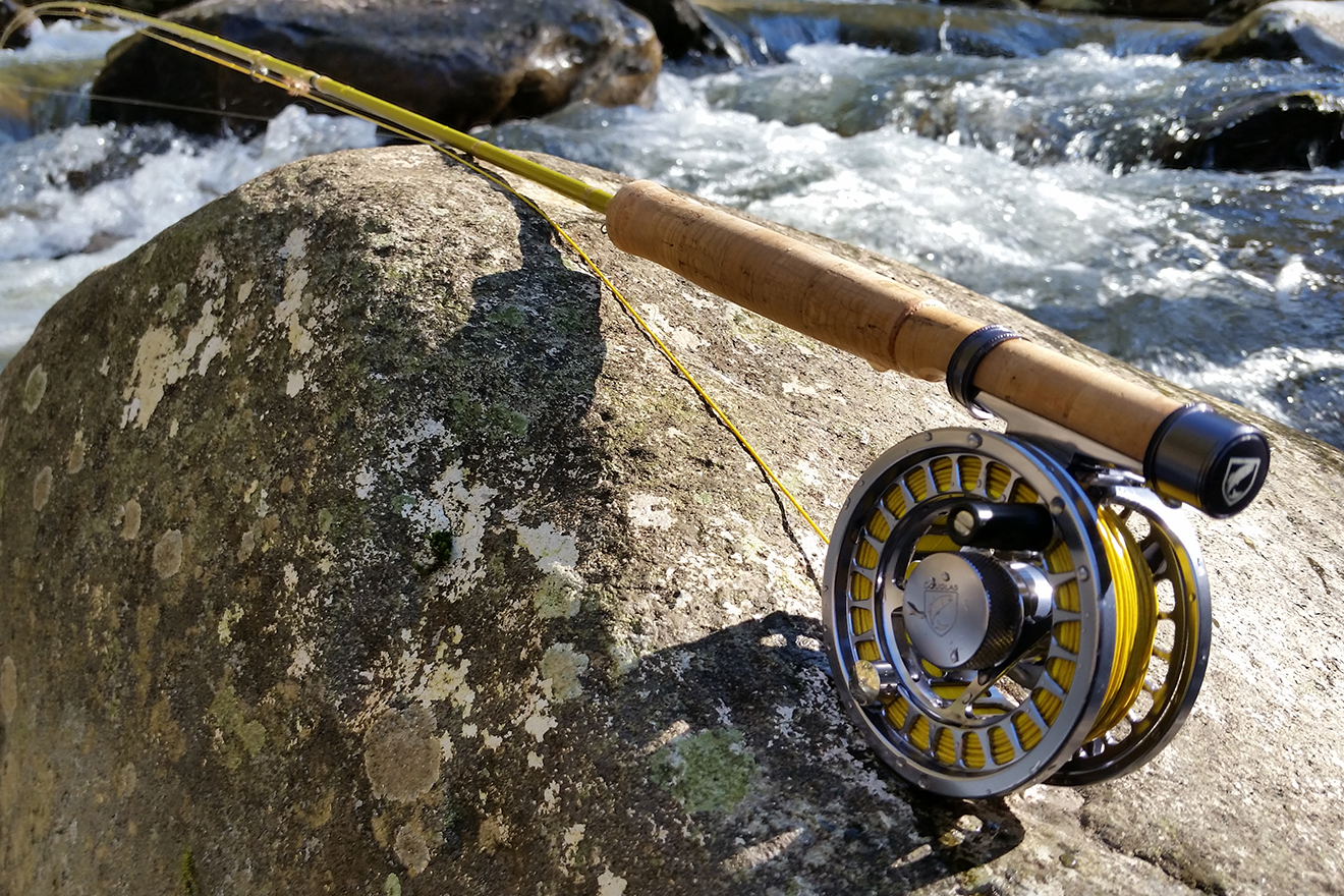 Douglas Outdoors Fly Rods Upstream Gallery 03
