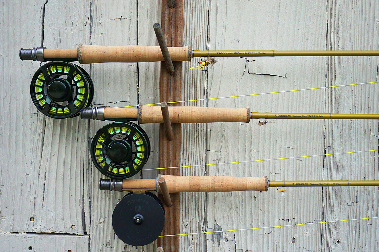 Douglas Outdoors Fly Rods Upstream Gallery 04