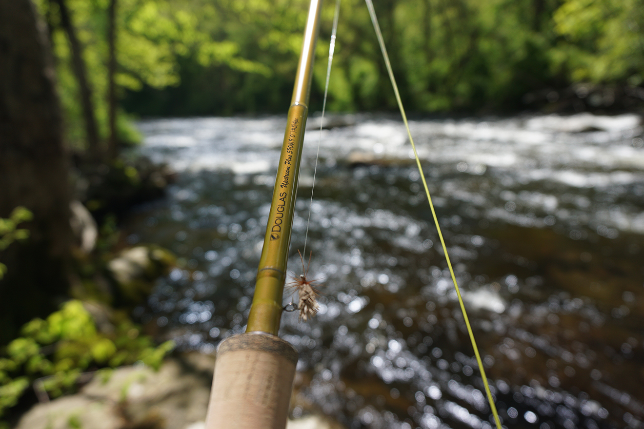 Douglas Outdoors Fly Rods Upstream Plus Gallery 02