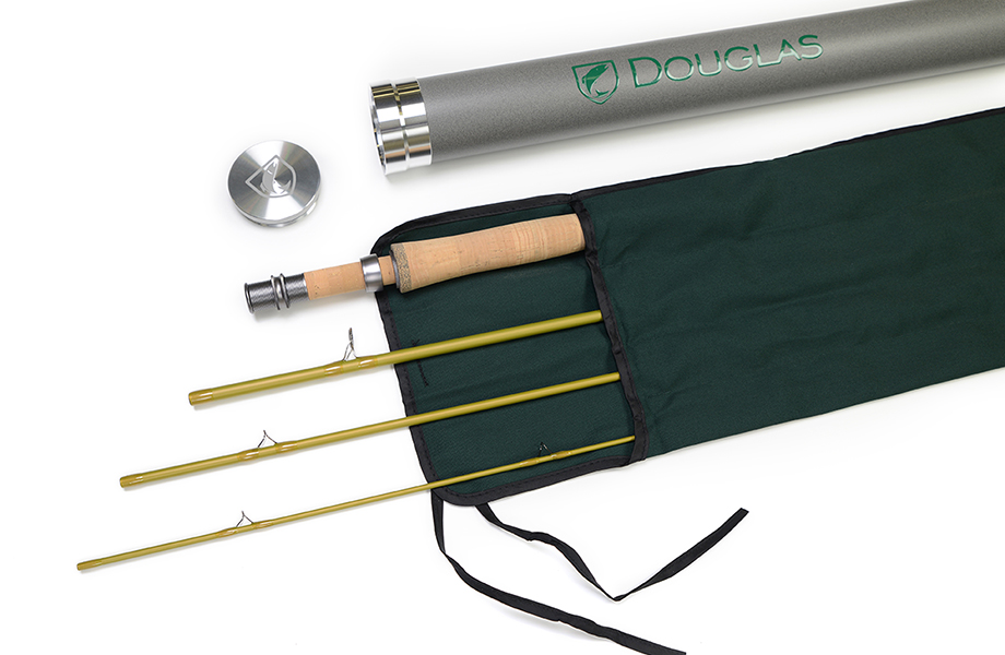 Douglas Outdoors Fly Rods Upstream Plus Product 01