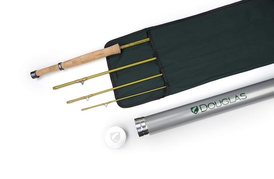 Douglas Outdoors Fly Rods Upstream Product 02