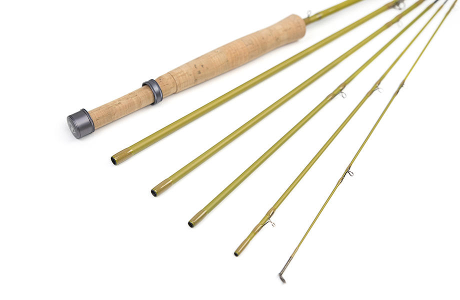 Douglas Outdoors Fly Rods Upstream Product 06