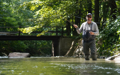 Douglas Outdoors How To Pick The Right Fly Rod 1 400x250