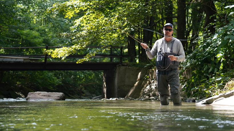 Douglas Outdoors How To Pick The Right Fly Rod 1