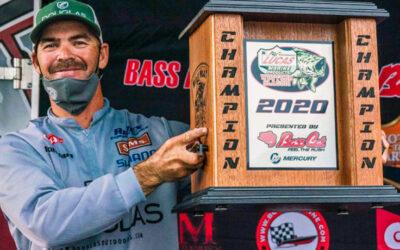 Douglas Outdoors John Pearl Wins Western Classic 2020 Championship 400x250