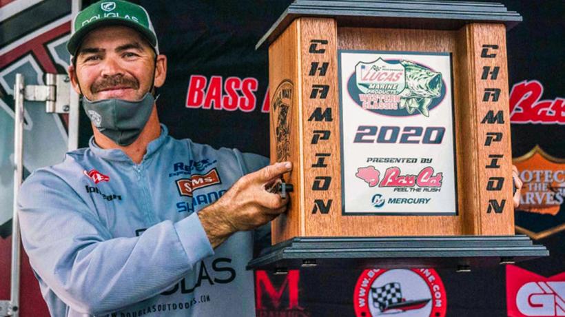 John Pearl Wins Western Classic 2020 Championship