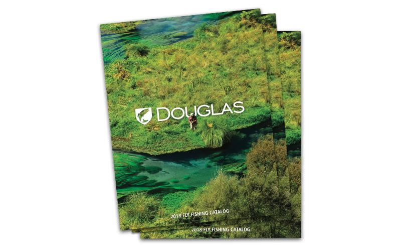 Douglas Outdoors Media Kit Catalogs