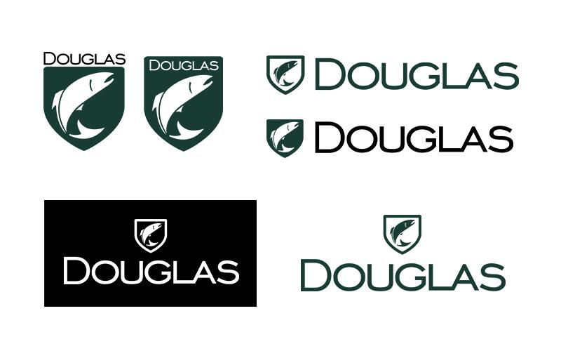 Douglas Outdoors Media Kit Logos 1