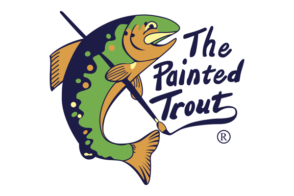 Douglas Outdoors The Painted Trout
