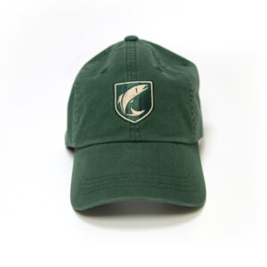 Douglas Outdoors Traditional Fly Hat Green 300x300