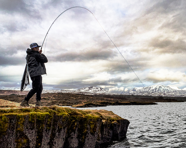 Douglas Outdoors Why Our Fly Rods