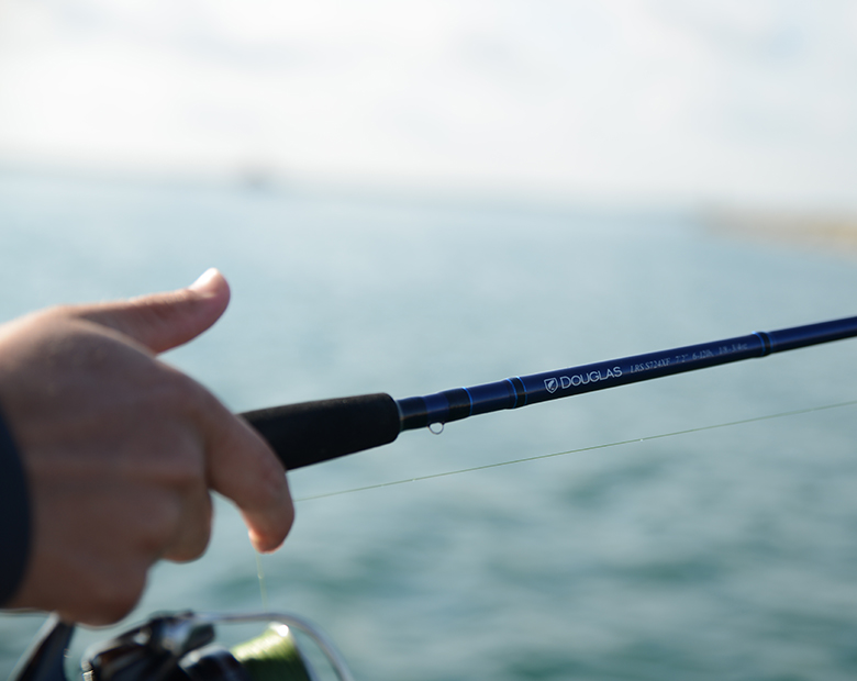 Douglas Outdoors Why Our Spinning And Casting Rods