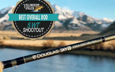 Douglas Outdoors Winner Of Best 5 Wt Fly Rod 400x250